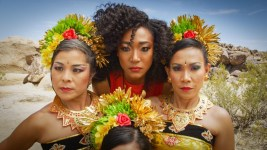 Sinopsis Bali Beats of Paradise