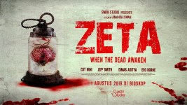 Sinopsis Zeta When The Dead Awaken