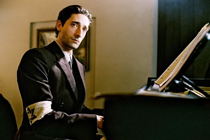 3. the pianist 2002