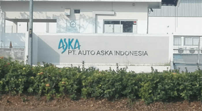 pt auto aska indonesia pabrik