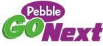 Pebble Go next smaller