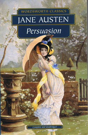 Image result for persuasion by jane austen