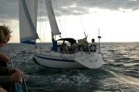 Comfort 32, segelbåt