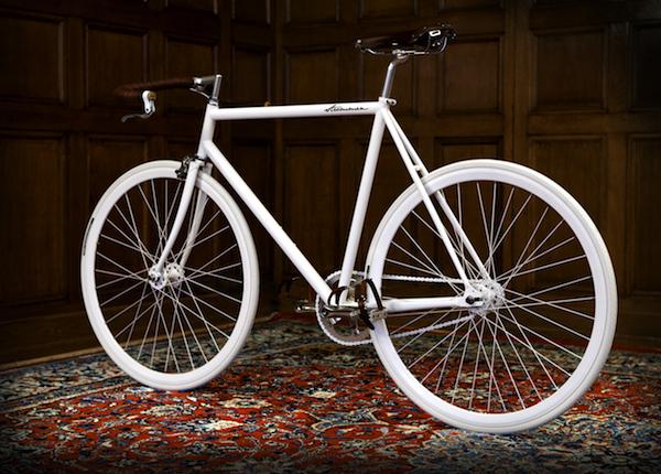 Cykel Strömmen no 1