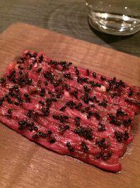 Tartar med myror