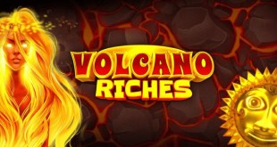 Youwin Volcano Riches