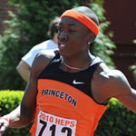 Indoor Preview, 2011 — Princeton men