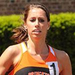 Indoor Preview, 2011 — Princeton women