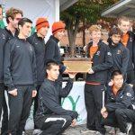 Coaches Favor Princeton