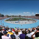 2012 NCAA Outdoor Championships Schedule
