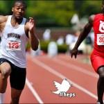 oHeps12 — Men's Sprints/Hurdles