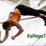 oHeps14 - Men's Vertical