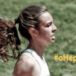 oHeps14 — Women's Middle Distance