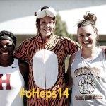 oHeps14 - Women's Throws