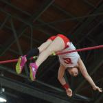 Athlete Spotlight—Eve Bishop