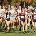 HepsXC Women Race Highlights