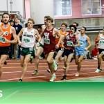 iHeps '16: Men's Distance