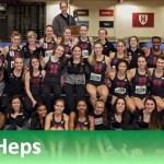 iHeps '16 - Projected Women's Scoring