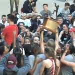 Harvard women & Princeton men Defend iHeps Titles