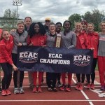 Red Success at IC4As and ECACs