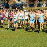 High Expectations for Heps Harriers