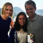 Rio 2016: Petition to Reward Good Sportsmanship