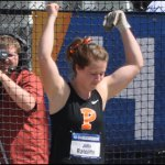 oHeps17 — Women's Throws