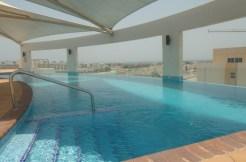 amwaj apartment for rent Bahrain