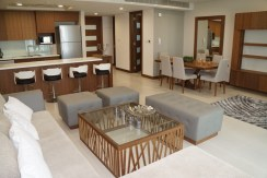 Stunning 2BR penthouse for rent in Amwaj – Rent apartment Bahrain