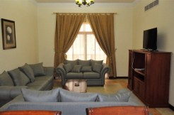 Stylish Fully Furnished 2 Bedroom Apartment-Rent Apartment Bahrain