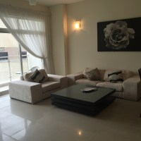 Modern Beautiful Fully Furnished 2 Bedroom Apartment- Rent ...