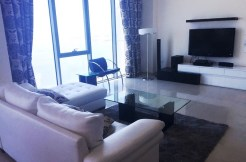 Bright and Gorgeous fully furnished 2BR apartment available for rent in Mahooz-Rent apartment