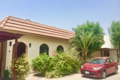2 br villa for rent in Saar