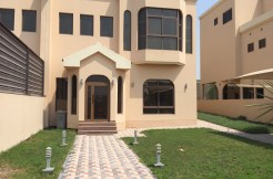 Amazing 4 BR villa is available for rent in Hamala-Villas For Rent In Bahrain