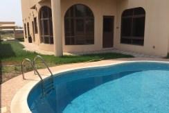 4 br villa for rent in hamala