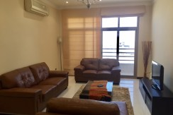 Lovely 2 BR apartment is available for rent in Saar-Rent Apartment Bahrain