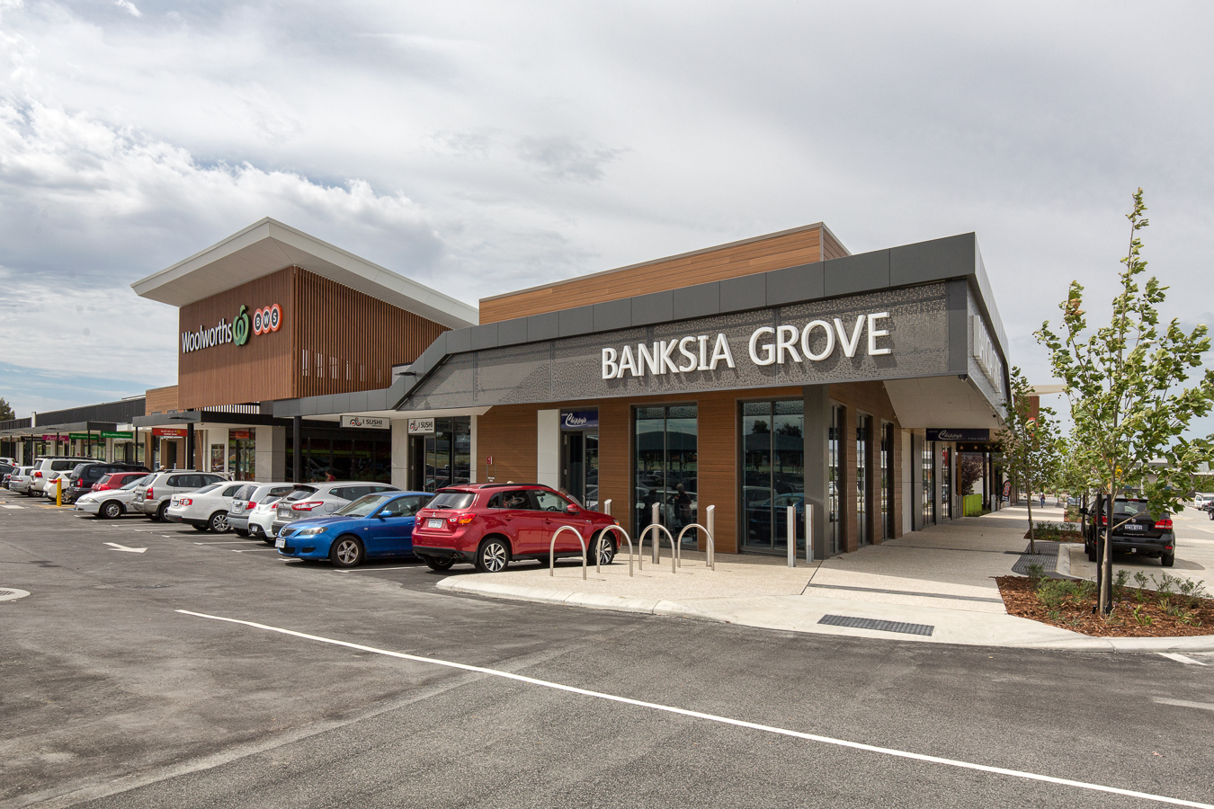 Banksia Grove Woolworths