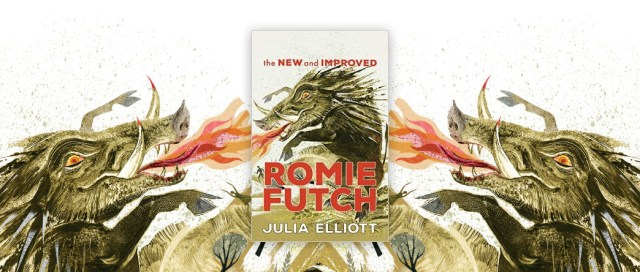 The New and Improved Romie Futch, by Julia Elliott