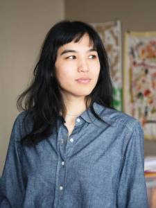 Jillian Tamaki