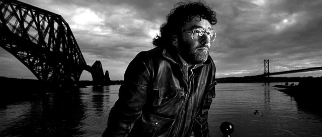 Iain M. Banks' Culture Series: Caledonian Antisyzygy and the Principle of Charity