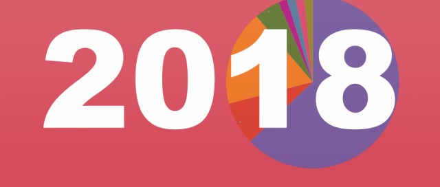 2018 in Review: Reading Stats, Music, and Miscellanea