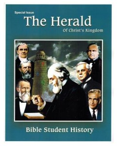 herald history issue