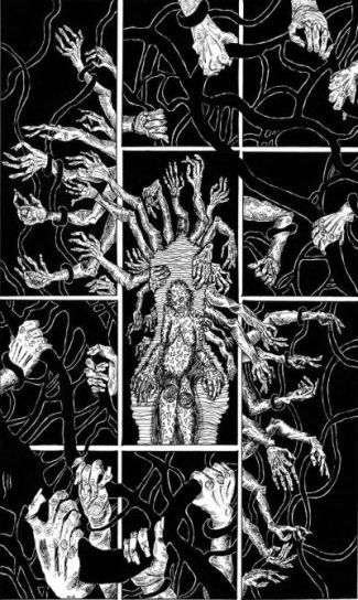 Disorder 1.3 - page