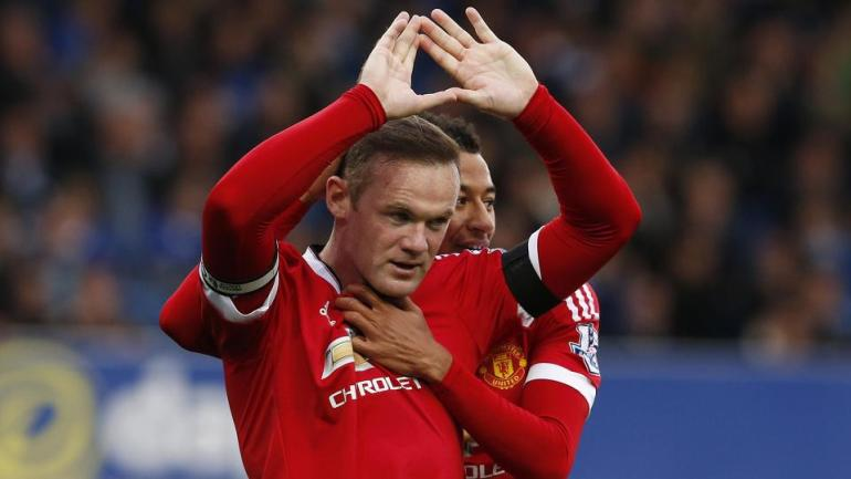 Rooney Rescues United Against CSKA, Ends Goal Drought