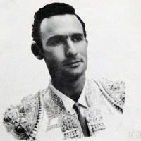 """Réquiem por Humberto Moro (1929-2015) el """"Muletero de Linares"""""""