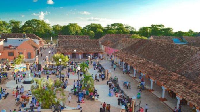 Palizada, el Pueblo Mágico de Campeche en donde encontrarás cocodrilos | El  Heraldo de México