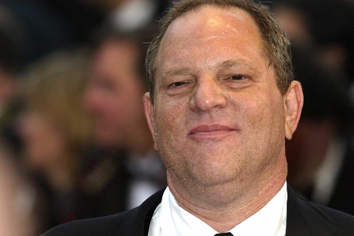 Empresa de Weinstein se declara en bancarrota