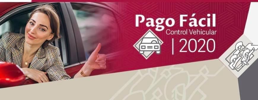 Habilitan Pago De Control Vehicular El Heraldo De Puebla