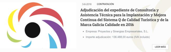 CTG contrato