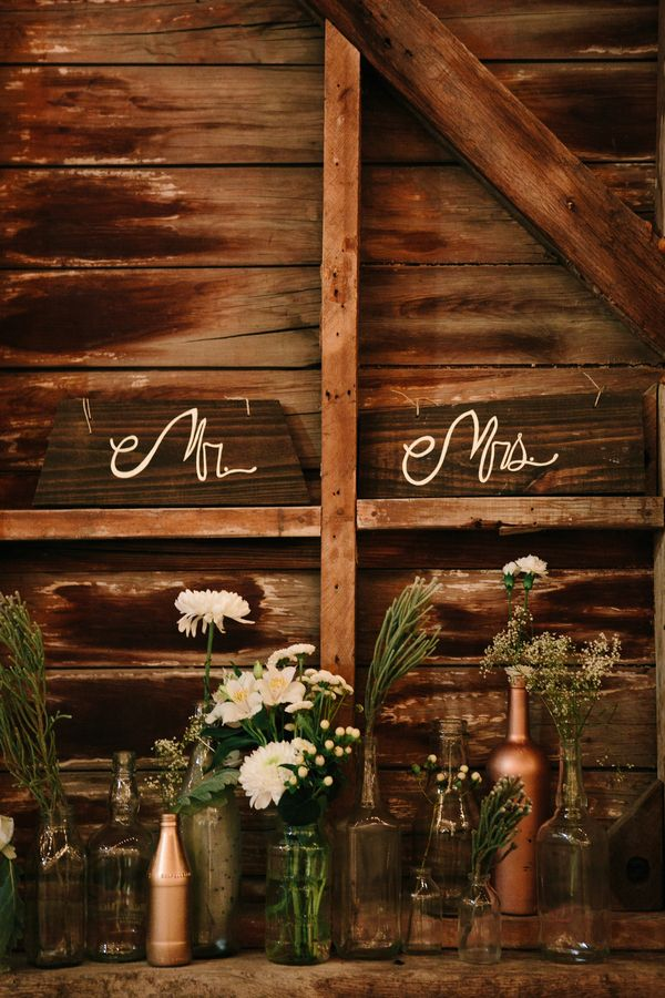 Photographe: Kelley Jordan Source: Project Wedding